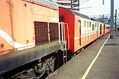 舊萬華車站-舊板橋車站地下化前之旅:20410029