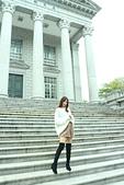 01.13大同大學妍伶時裝外拍: