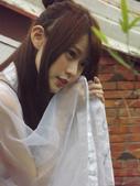 白白邱俞瑄白紗古裝vs女警風制服外拍:DSCF3348.JPG