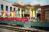 舊萬華車站-舊板橋車站地下化前之旅:20400011