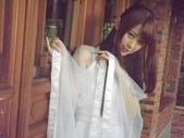 白白邱俞瑄白紗古裝vs女警風制服外拍:DSCF3376.JPG