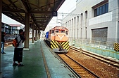 舊萬華車站-舊板橋車站地下化前之旅:20400004