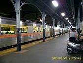 臺中市區都會區鐵路高架捷運化:台中站