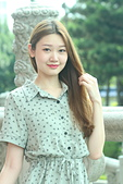 109年5月3日時尚微性感服裝 劉美筠: