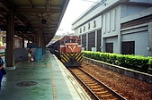 舊萬華車站-舊板橋車站地下化前之旅:20400017