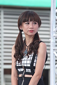 #新北水水省•夏月電電節 #淡水捷運站廣場:IMG_6266.JPG