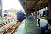 舊萬華車站-舊板橋車站地下化前之旅:20400015