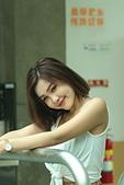 9/15(週日)午場 Vika台北科技大學時裝外拍: