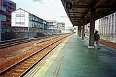 舊萬華車站-舊板橋車站地下化前之旅:20400006