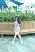 6/23台北新兒童樂園午後寶兒外拍: