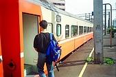 舊萬華車站-舊板橋車站地下化前之旅:20410028