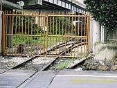台鐵貨運支線-林口線:D1030090