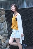 9/25圓山花博佩慈時裝午場外拍: