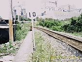 台鐵貨運支線-林口線:D1030082