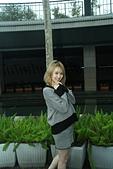 2019.01.06芷茵台北時裝外拍: