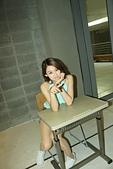 8/6台北實踐大學小水時裝外拍: