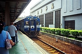 舊萬華車站-舊板橋車站地下化前之旅:20400018