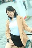 1/29(三)大年初五午 陳希希 新垣結希 旗袍+Ol: