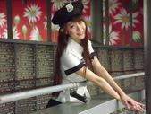 白白邱俞瑄白紗古裝vs女警風制服外拍:DSCF3218.JPG