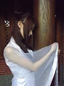 白白邱俞瑄白紗古裝vs女警風制服外拍:DSCF3405.JPG