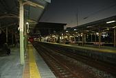 【郵輪冬遊記】12/7 CK124蒸汽火車: