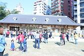 百年建築「台鐵新北投車站」: