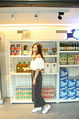 2019.7.27YELO Seoul Bistro 首爾餐酒館 時裝湘薉外拍: