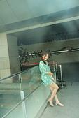 7.15佩雯午後大安森林公園站外拍: