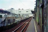 舊萬華車站-舊板橋車站地下化前之旅:20410033