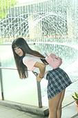 09/16台北大安森林公園比比兒時裝外拍: