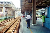 舊萬華車站-舊板橋車站地下化前之旅:20400010