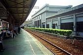 舊萬華車站-舊板橋車站地下化前之旅:20400005