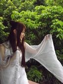 白白邱俞瑄白紗古裝vs女警風制服外拍:DSCF3352.JPG
