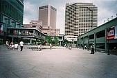 大台北人文風景寫真全記錄:台北101-世貿3館