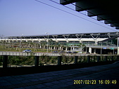 高鐵新竹站-台中烏日站:台鐵新烏日站