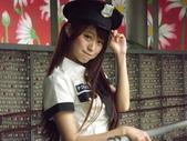白白邱俞瑄白紗古裝vs女警風制服外拍:DSCF3225.JPG