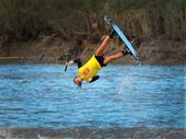 【台灣-台北】 社子島國際滑水賽 ~凍結那1/1000秒的時光:社子島國際滑水賽