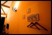 相遇在鹿野森活B&B之秋葉:牆上的壁燈也很特別