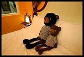 相遇在鹿野森活B&B之秋葉:每個房間都不一樣的小布偶