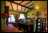 相遇在鹿野森活B&B之綠草:專用的餐廳,可以在自己房內享用早餐