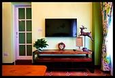 相遇在鹿野森活B&B之綠草:有自己的小客廳