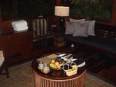 巴里島超享受~~肉桂:肉桂villa