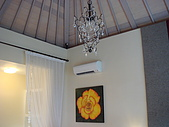 巴里島超享受~~卡慕:卡慕villa
