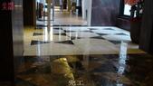 50-大理石防滑止滑-台中汽車旅館-黑白相間大理石浴室地面止滑施工:23完工 (2).jpg