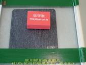 防滑-玻璃除垢:15使用除垢趣水磨片(紅色-使用於玻璃水垢-重水垢)-防滑止滑浴室防滑