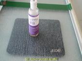 防滑-玻璃除垢:4使用NF205除垢劑-防滑止滑浴室防滑