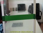 防滑-玻璃除垢:5NF205除垢劑已測試未測試比對-防滑止滑浴室防滑