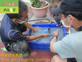 1862 Ceramic non-slip material spraying-technical :1862 Ceramic non-slip material spraying-technical training and education training - photo (20).JPG