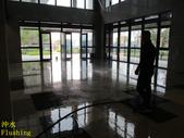 1502 Insurance company-office building-hall-polish:1502 Insurance company-office building-hall-polished quartz brick floor anti-skid construction project - photo (20).JPG