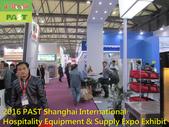 1119 2016 PAST Shanghai International Hospitality :2016 PAST Shanghai International Hospitality Equipment & Supply Expo Exhibit (16).JPG